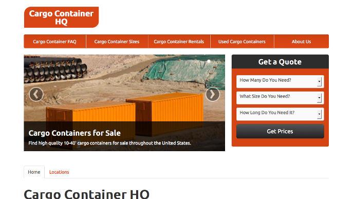 cargo-container-hq
